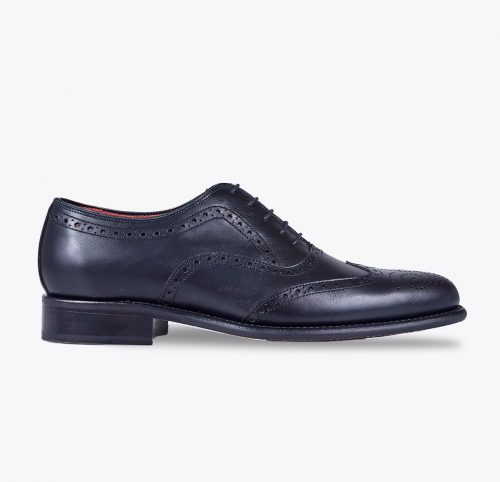 Zapato 0060 m/p negro en mandalashoes Santanyí Mallorca