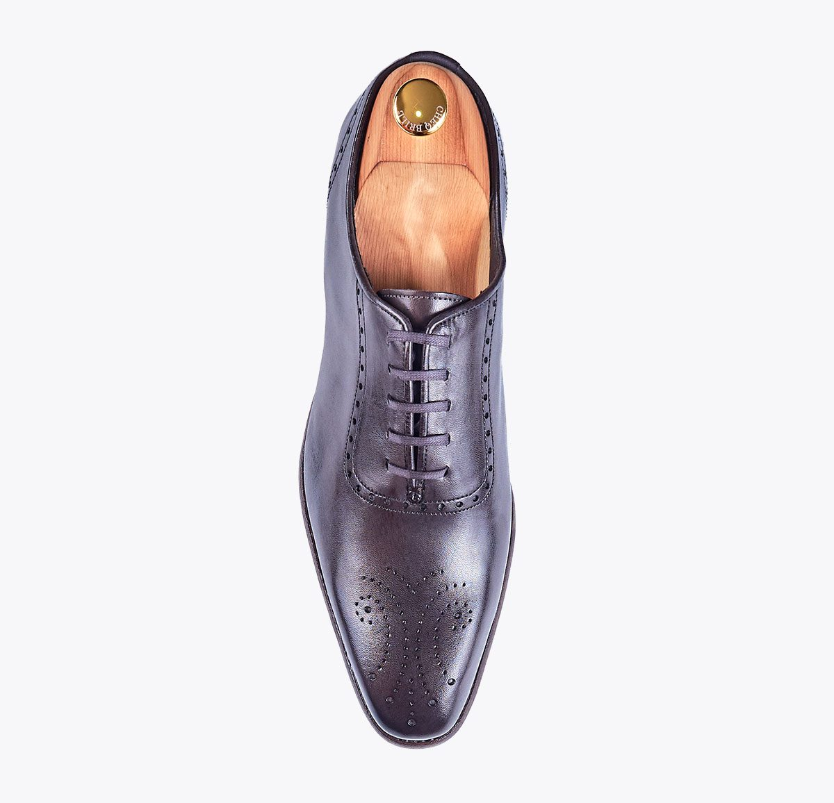 Zapato 0061 hecho a mano en mandalashoes, Santanyí Mallorca. Hand made shoes. Nach Mass Schuhe