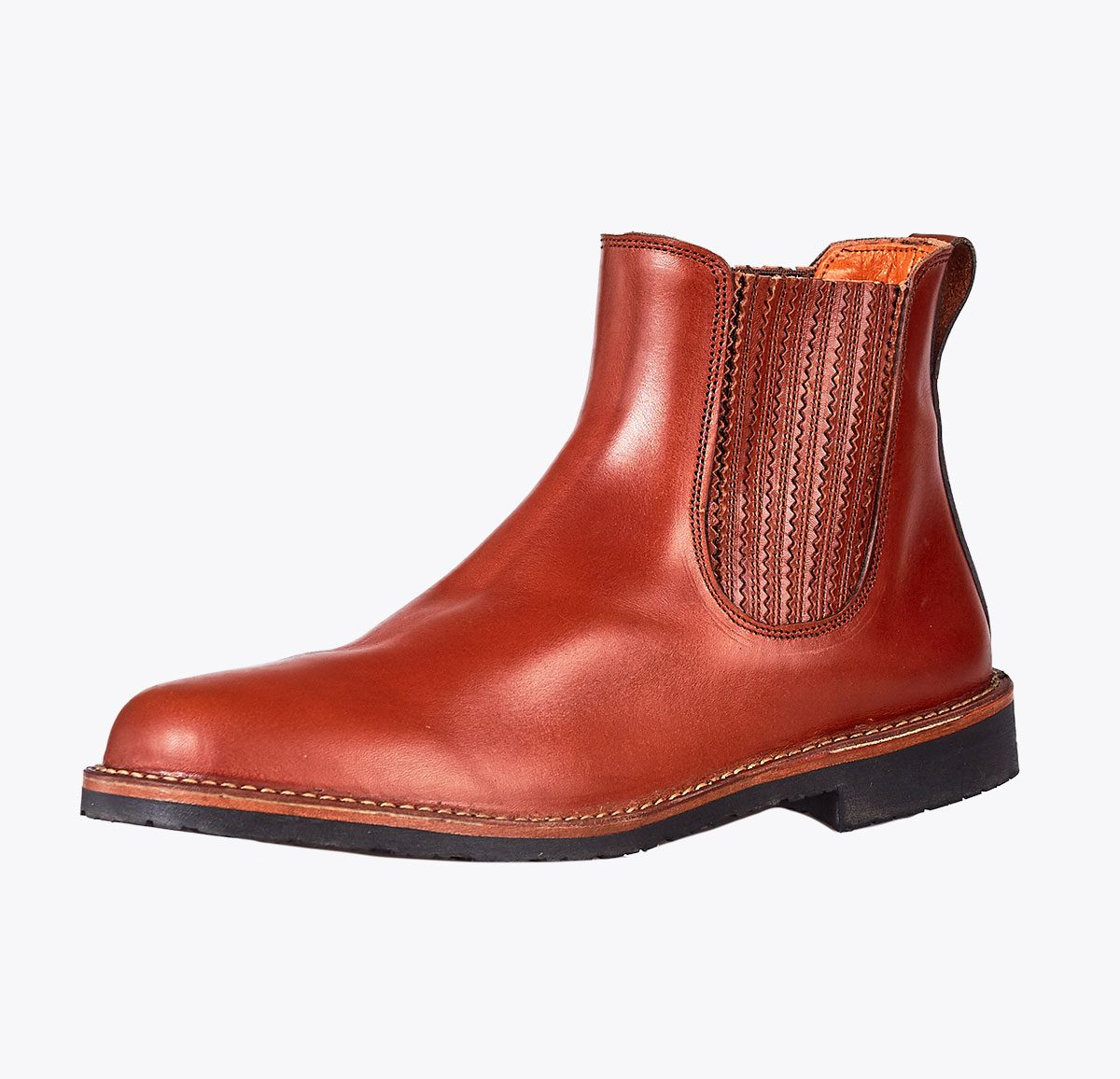 Botín Moldeada, tailor made shoes, schuhe nach mass en mandalashoes Santanyí Mallorca