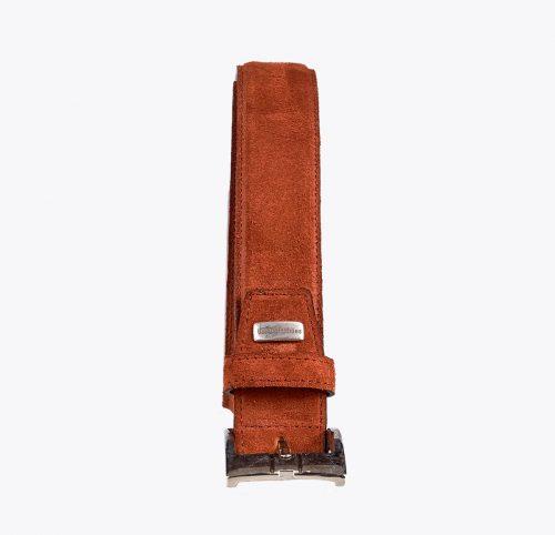 Cinturón ante brandy Accesorios y complementos en mandalashoes. Accessories in mandalashoes. Zubehör in Mandalas.