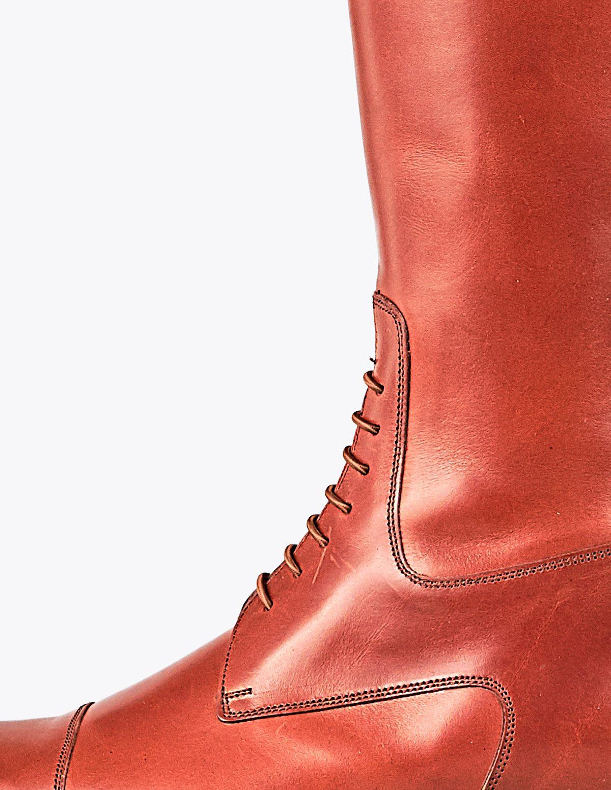 Bota Hípica S, tailor made shoes, schuhe nach mass en mandalashoes Santanyí Mallorca