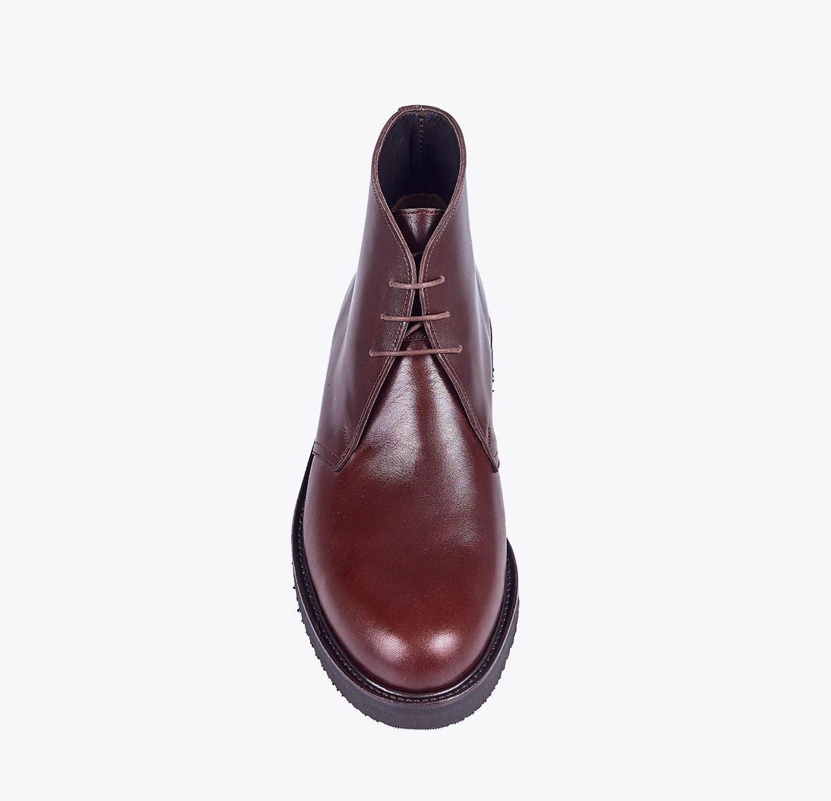 Botín Urban, tailor made shoes, schuhe nach mass en mandalashoes Santanyí Mallorca